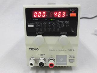 直流安定化電源 PA80-1B(3m3777)