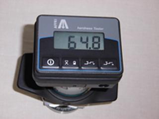 硬度計 METAL TEST(3m3835)