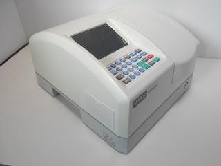 レシオビーム 分光光度計 U-5100(3m3889)
