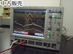 デジタルオシロスコープ(WS42XS)