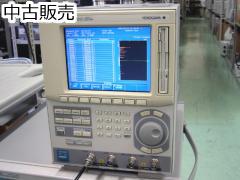 タイムインターバルアナライザ TA520(3b0092)