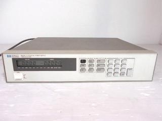DCシステム電源 6633A(a00817)