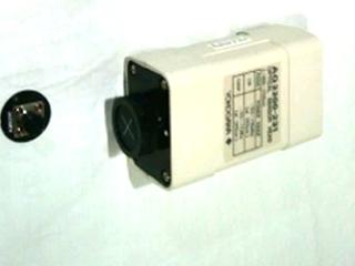 AQ2200-231. 光 センサヘッド AQ2200-231(a01915)