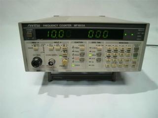 周波数カウンタ MF1603A(02,06)(a02055)