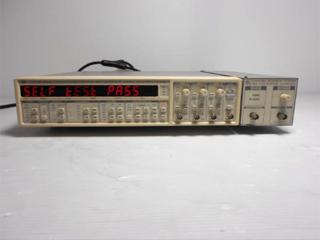 タイムインターバルカウンター SR620(a02149)