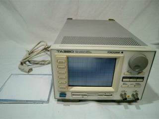 タイムインターバルアナライザ TA320(7042-10-M)(a02165)