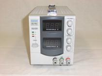 直流安定化電源(0-18V)(0-3A) DP-1803(3m3324)