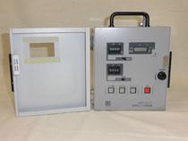 携帯形ガス採取装置 GSP-2LFT (3m3270)