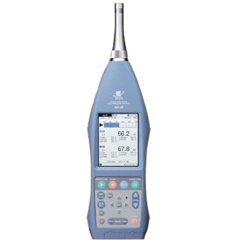 精密騒音計 NA-28(1/3オクターブ分析機能付)