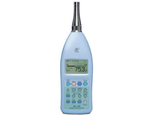 騒音計 NL20