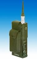 可燃性ガス探知器 XP702SA